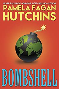 Bombshell by Pamela Fagan Hutchins ebook deal