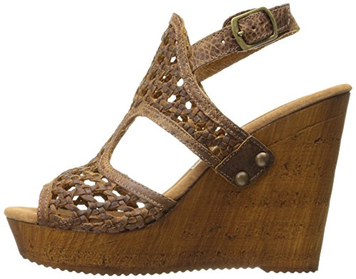 Sbicca Femme MacOS MacOS MacOS Compensé Sandale-Choisir Taille couleur 09070d