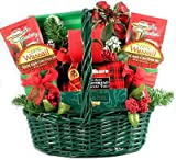 The Classic Christmas Gift Basket - Size Large