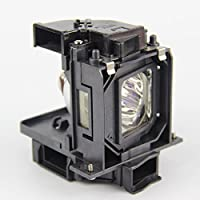 Kingoo Excellent Projector Lamp For SANYO PDG-DWL2500 POA-LMP143 610-341-3744 Replacement projector Lamp Bulb with Housing