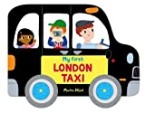 Whizzy Wheels: London Taxi