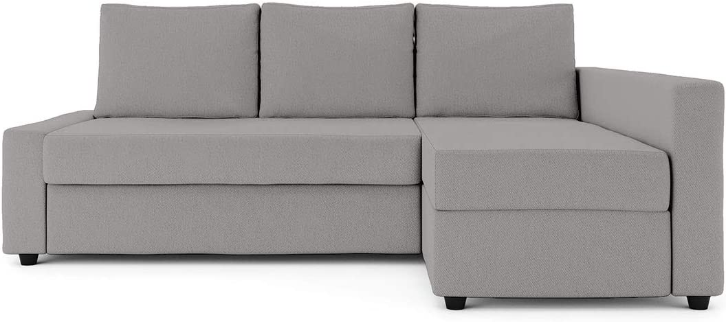 Amazon.com: Snug Fit Cover for IKEA Friheten with Chaise ...