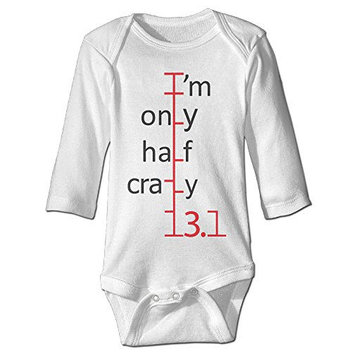 I Am Crazy Baby Onesie - 7