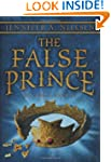 The False Prince: Book 1 of The Ascen...