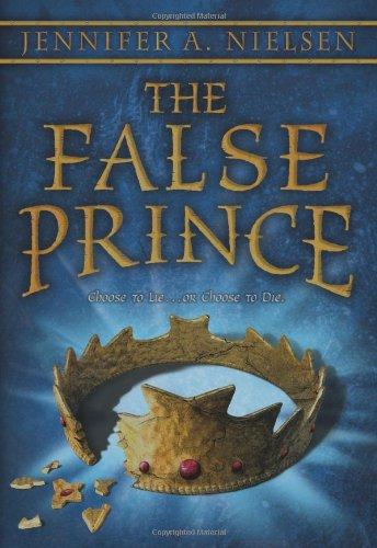 The 10 best false prince book series
