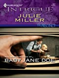 Baby Jane Doe (The Precinct Series Book 4)