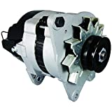 Parts Player NEW ALTERNATOR FITS DAVID BROWN TRACTOR 385G 885 990 991 995 996 23615 23615A/B