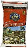 lundberg brown rice - Lundberg Farms USDA ORGANIC Short Brown Rice Gluten Free 12 LB