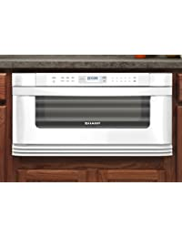 Sharp KB-6002LW 30 Inch Manual Microwave Drawer Wh