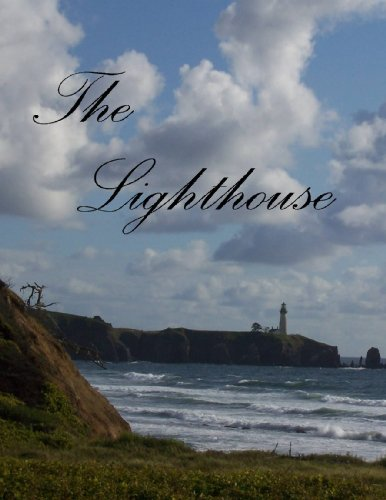 The Lighthouse by [Wilber, Melanie]