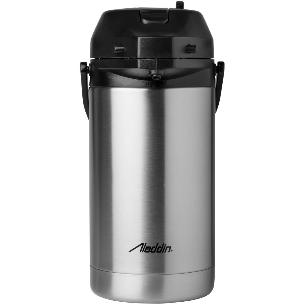 Aladdin 3L Vacuum-Insulated Air Pot, Stainless Steel 10-00904-001