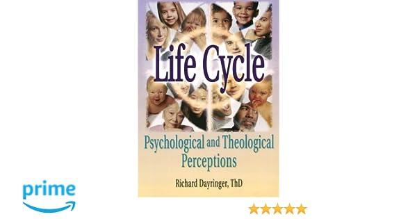 Amazon com: Life Cycle (9780789009050): Richard Dayringer: Books
