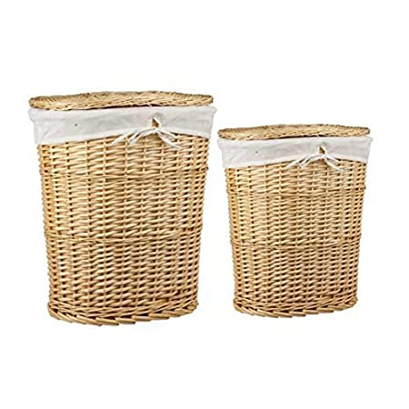 51iCgs4HCXL._SS450_ Wicker Baskets and Rattan Baskets