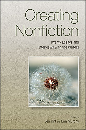 Nonfiction essays