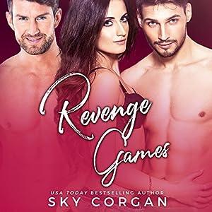 Revenge Games Audiobook