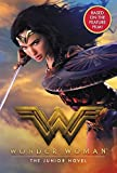 img - for Wonder Woman: The Junior Novel book / textbook / text book