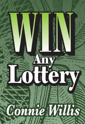 LOTTERY Power Millions Fantasy Numbers ebook product image
