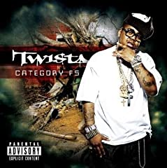 Deluxe edition features 4 additional bonus tracks! 2009 release from the Grammy Award-winning Hip Hop star. Category F5 features guest appearances from Kanye West, R. Kelly, Busta Rhymes, Bobby V, Lil Boosie, Gucci Mane, OJ Da Juiceman and St...