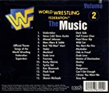WWF: The Music, Vol. 2