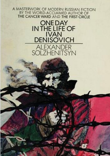 camaraderie and competition between convicts in one day in the life of ivan denisovich a novel by al This is a list of banned films one day in the life of ivan denisovich: banned because of a rape allegations involving karl schmidt a real life convicted.