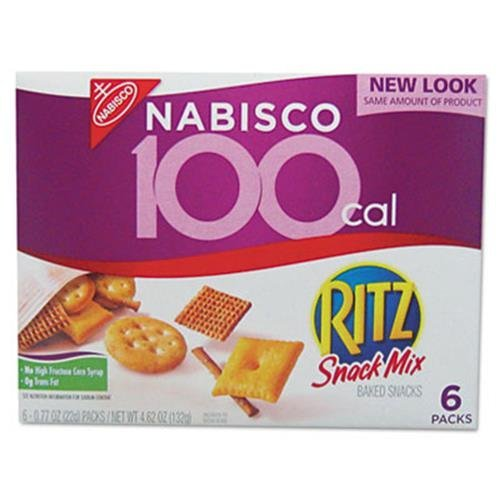 rtz00609-nabisco-ritz-100-calorie-snack-mix-by-nabisco