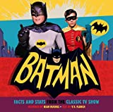 img - for Batman: Facts and Stats from the Classic TV Show book / textbook / text book