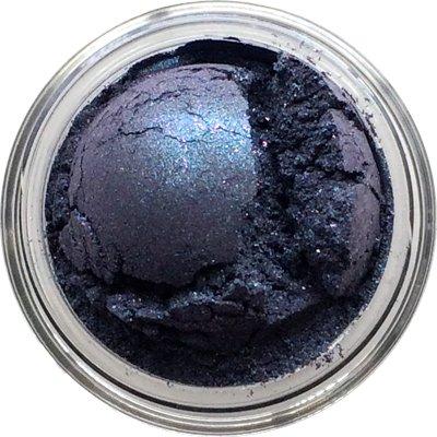 Aurora Borealis Eyeshadow - Indie Makeup