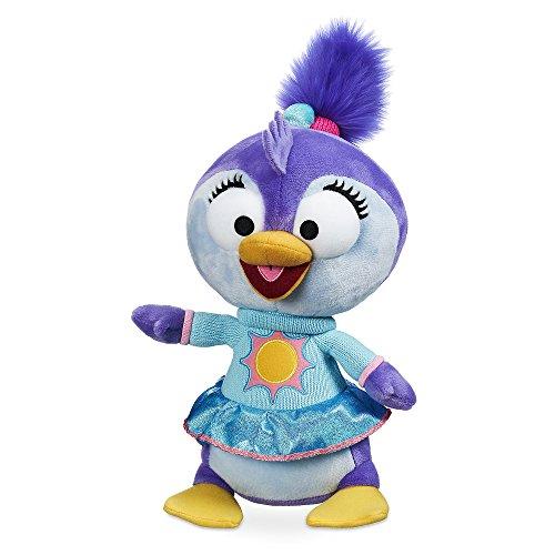 Muppet Games Babies (Disney Summer Plush - Muppet Babies - Small)