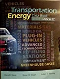 img - for Transportation Energy Data Book - Edition 32, 2013 book / textbook / text book