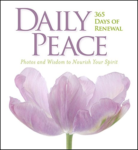 Pdf Photography Daily Peace: 365 Days of Renewal