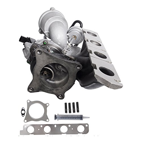 A1 Cardone 2T-515 Remanufactured Turbocharger
