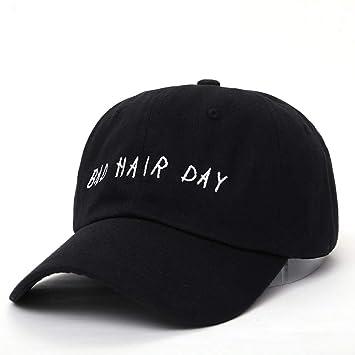 Yosrab Sombrero Personalizado Bordado Gorra de béisbol Hombres y ...
