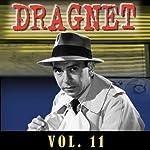 Dragnet Vol. 11    Dragnet