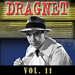 Dragnet Vol. 11