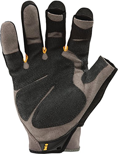 Ironclad Framer Work Gloves FUG-04-L, Large by Ironclad (Image #1)