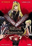 Princess Resurrection Complete Collection