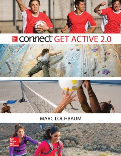 Get Active 2.0 Connect Access