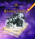 Meet Beverly Cleary, S. Ward, 0823957101