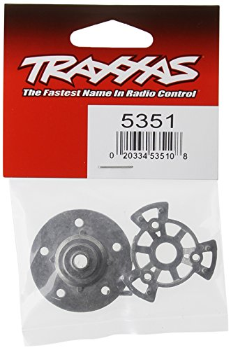 Traxxas 5351 Slipper Pressure Plate and Hub, (Traxxas Revo Parts)