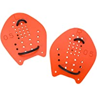 Strokemaker Paddles XS Red - Size 0.5