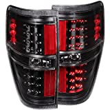 AnzoUSA 311145 Tail Light - (Sold in Pairs)