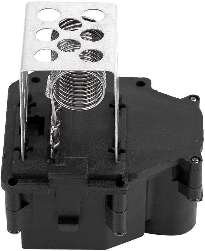 Resistencia del ventilador del ventilador del calentador Aramox ...
