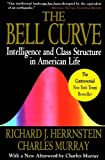 Book cover from Bell Curve: Intelligence and Class Structure in American Life (A Free Press Paperbacks Book)by Richard J. Herrnstein