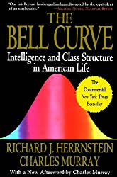 Bell Curve Herrnstein Murray