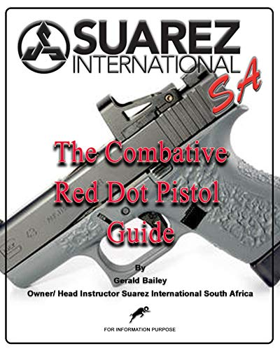 Combative Red Dot Pistol Guide: A guide on how to