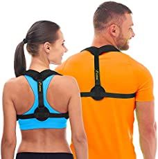 3e86df0dffd Best Posture Braces 2018 - Top 10 Posture Braces Reviews - Comparaboo