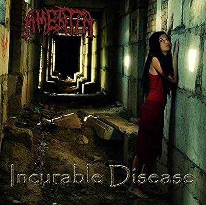 - Amentia - Incurable Disease CD - Amazon.com Music