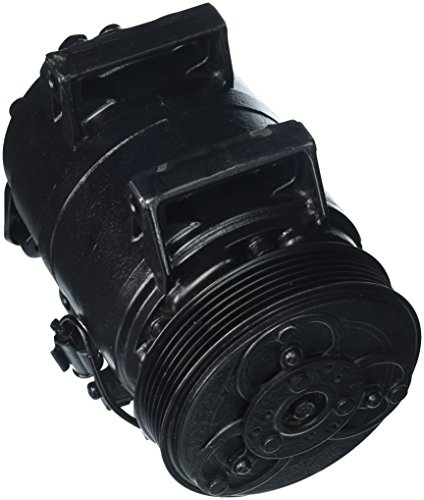 Volvo S80 A/c Compressor (Four Seasons 57544 A/C Compressor)