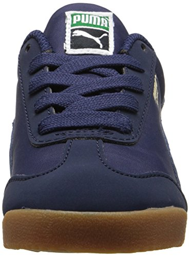 5a716a8724b PUMA Roma Basic Summer Kids Classic Style Sneaker (Toddler Little Kid)