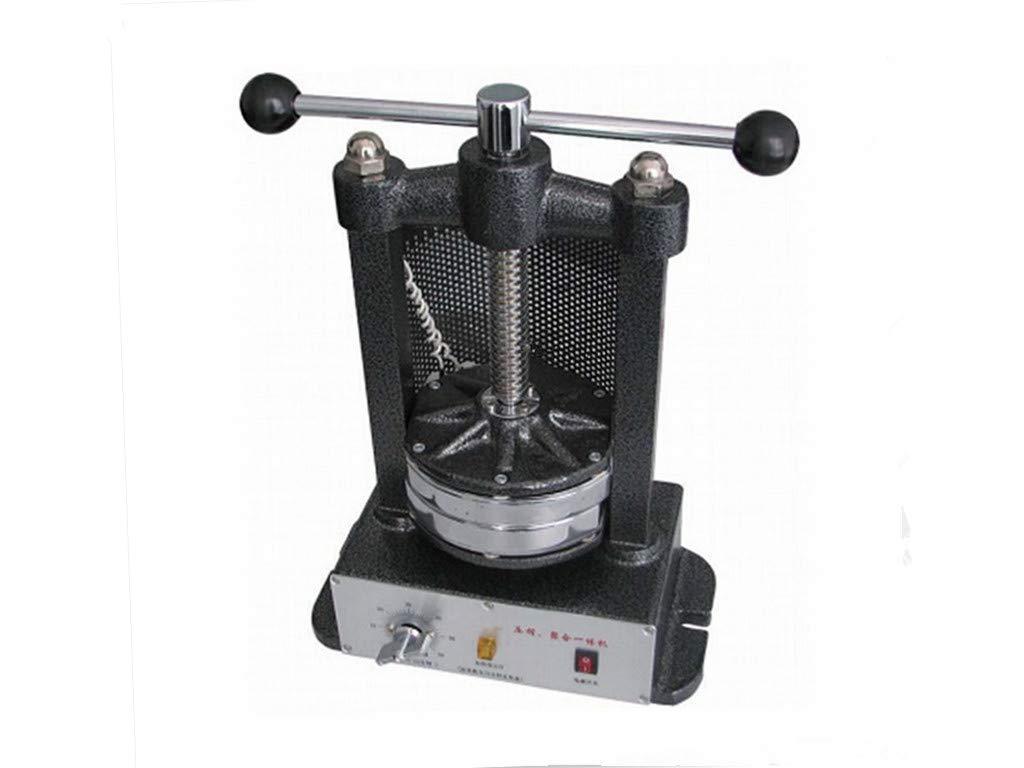 SoHome 600W Dental High Pressure Polymerizer Press Polymerization Unit Stainless Steel AX-PT1